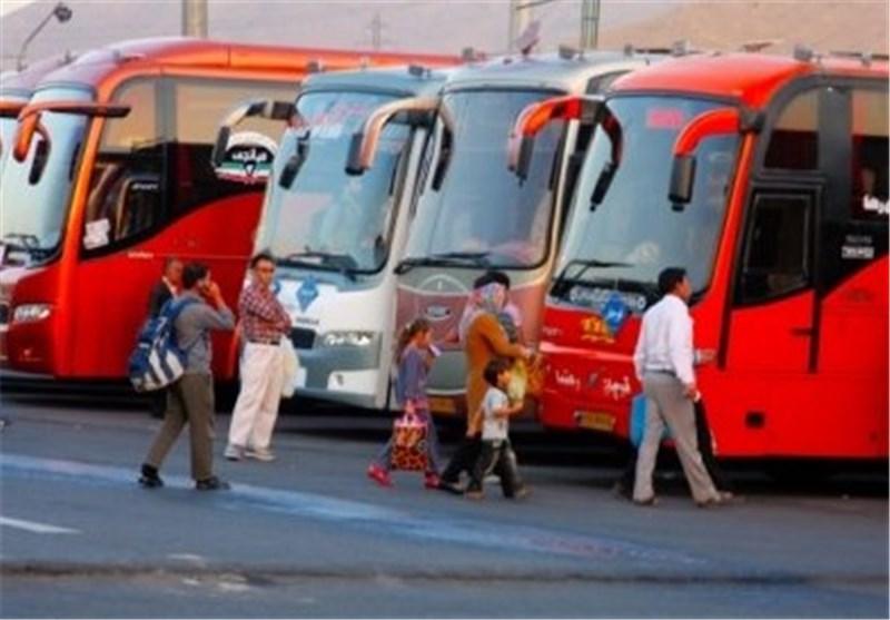 بهرهبرداری از پایانه مسافربری بروناستانی خرمآباد تا 2 سال آینده