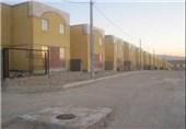 6900 واحد مسکن مهر در بوشهر آماده واگذاری