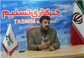 عبدالله عارفی پور، رئیس دانشکده فنی شهید چمران رشت