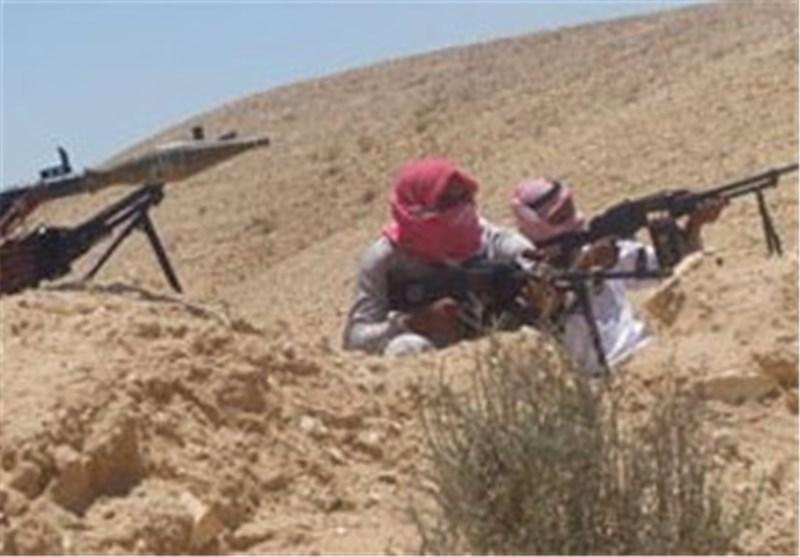 کشته شدن سه تروریست در سینا مصر