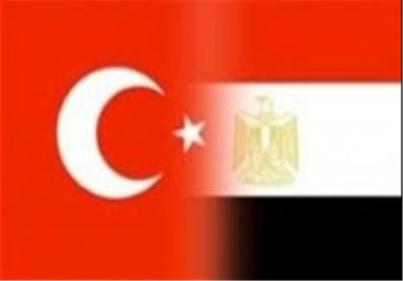 Turkey to Send Delegation to Egypt in May