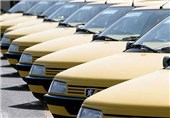 خدمت رسانی 500 دستگاه تاکسی در اربعین حسینی قم