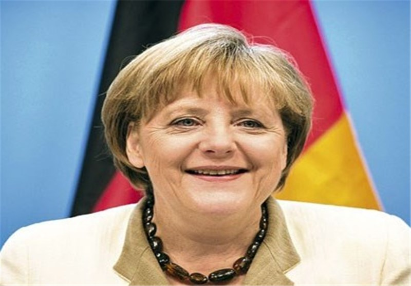 Merkel Injured in Ski Accident