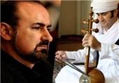 مختاباد در قونیه برای «مولانا» خواند