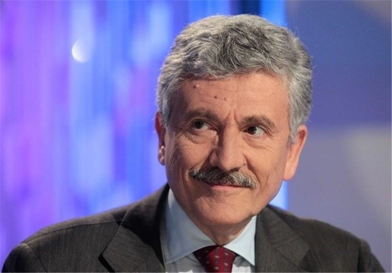 Italian Politician Blames Saudi Arabia, Qatar for Arming Syrian Rebels
