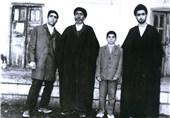 مجموعهای از عکسهای کمتر دیده شده از شهید سیدرضا کامیاب