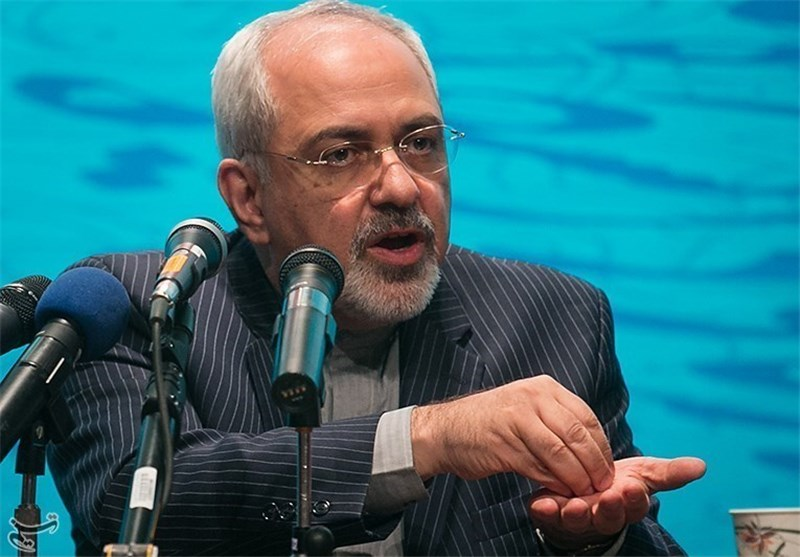 FM: Nuclear Weapons Compromise Iran's Security