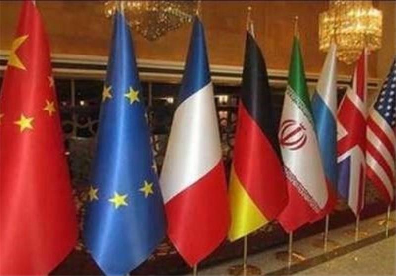 بدء جولة المفاوضات النوویة الرابعة بین ایران الاسلامیة والسداسیة الدولیة فی فیینا
