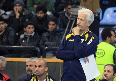 وطنپرست: تغییر سرمربی، تأثیر منفی روی تیم ملی والیبال ندارد