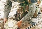 DM: 108 Million Landmines Defused in Iran in 9 Years