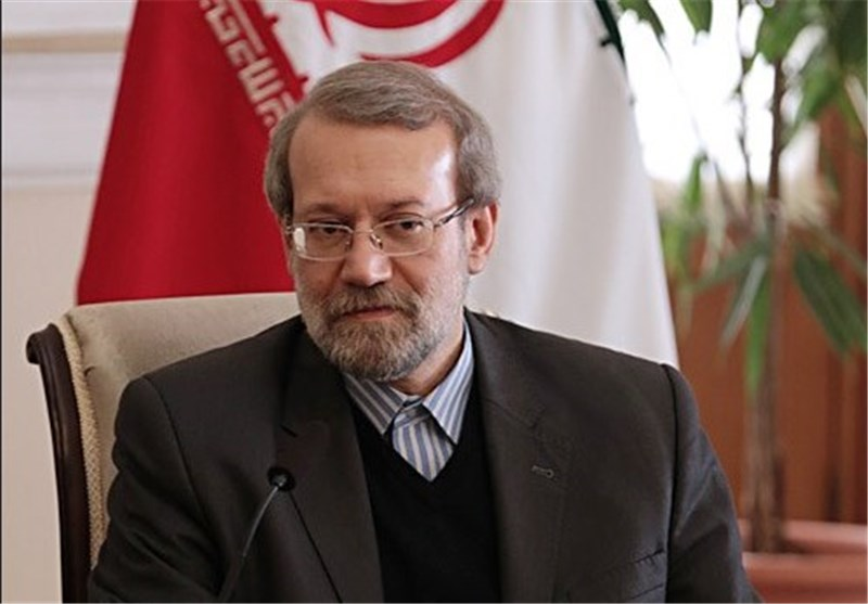 Speaker Congratulates Iran's Christian Community on New Year
