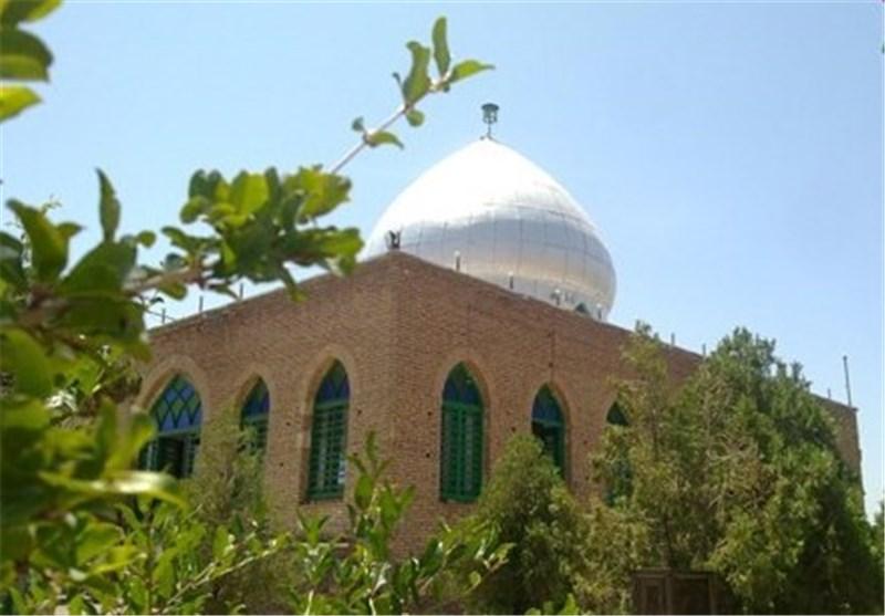 توسعه بقعه امامزاده سلیم نیشابور انجام میشود