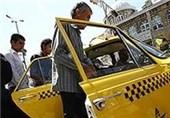 پلیس راهور با مسافربرهای غیرمجاز مشهد برخورد کند