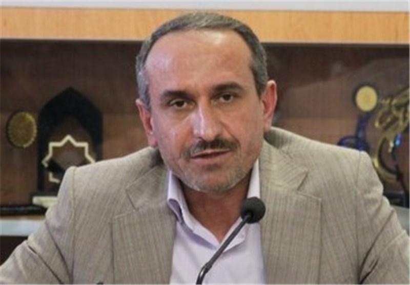 رئیس دانشگاه پیام نور فارس