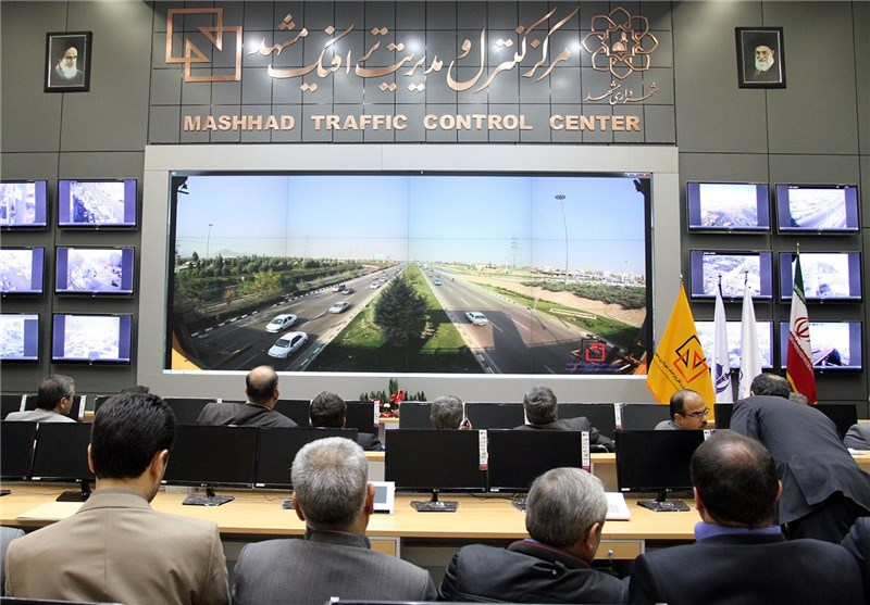 زنجان رتبه چهارم کشور در مدیریت سامانههای هوشمند حمل و نقل را کسب کرد