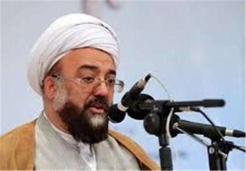 حجت الاسلام محی الدین محمدی