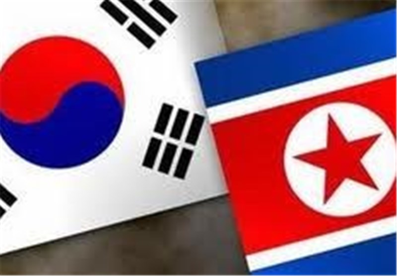 Koreas Hold Talks to Boost Tense Relations
