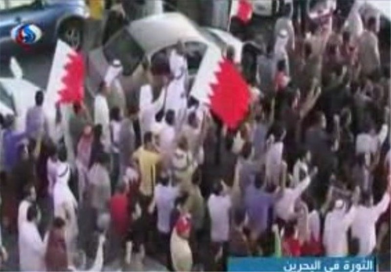 Bahrainis Hold Anti-Regime Rally near Manama