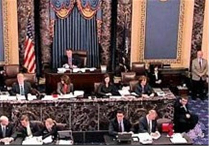 زعماء لجان بمجلس الشیوخ الامیرکی یعارضون فرض حظر على ایران