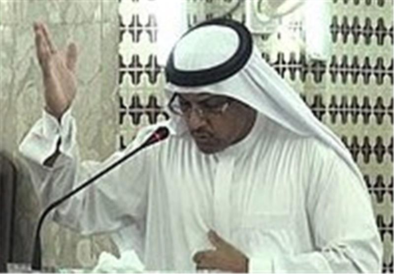 السجن 13 عاما لشاعر سعودی على خلفیة مسیرات بالقطیف