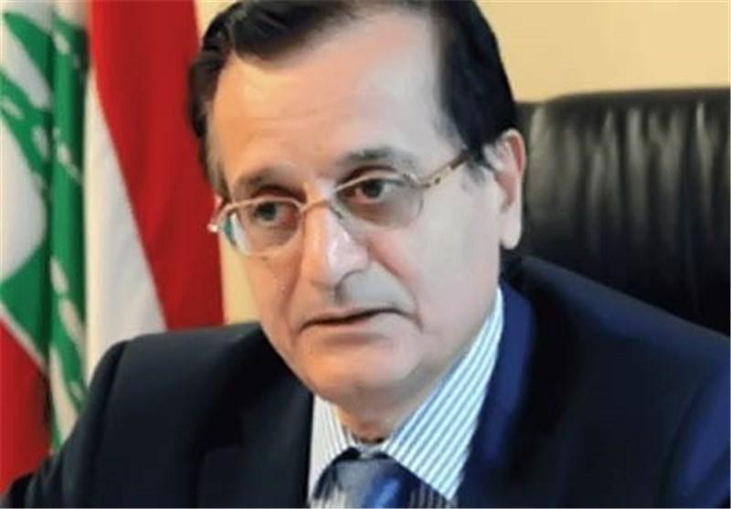 عدنان منصور: سفر ظریف به بیروت ارتباطی به قضیه ماجد الماجد ندارد