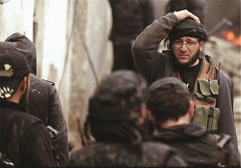کشته شدن دهها تروریست درحمله هوایی ارتش سوریه به حلب
