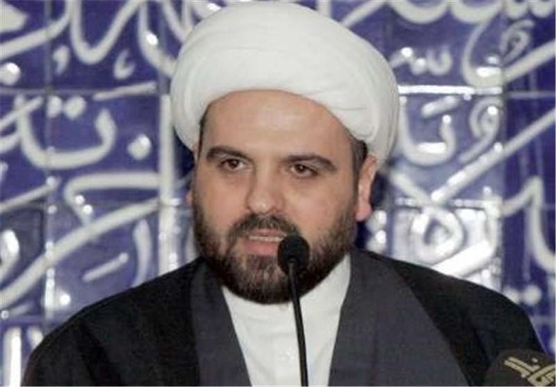 مفتی لبنان الجعفری : لن ننساق للنهج التکفیری وسنبقی نصر علی وأد الفتنة