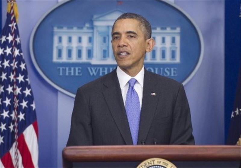 اوباما: تحریمهای ایران کاهش مییابد/ اعمال تحریمهای بیشتر را وتو میکنم
