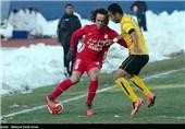 فینال جام حذفی 25 بهمن برگزار میشود