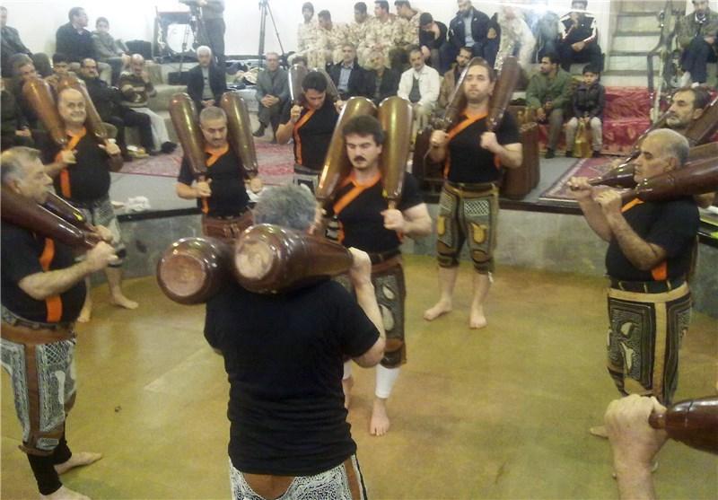 ورزش باستانی زنجان نیازمند نگاه حمایتی مسئولان است
