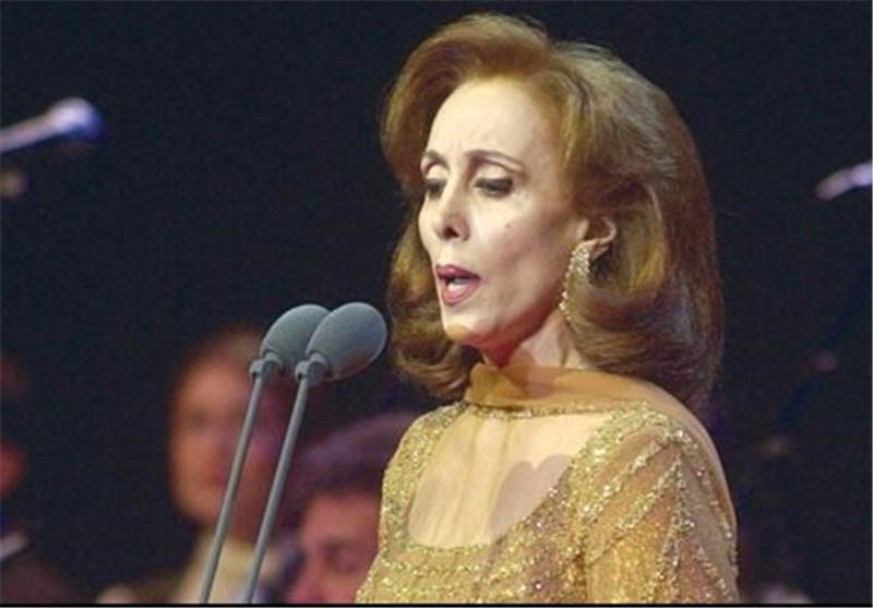 واکنشها به ابراز احترام یک خواننده زن سرشناس لبنانی به نصرالله