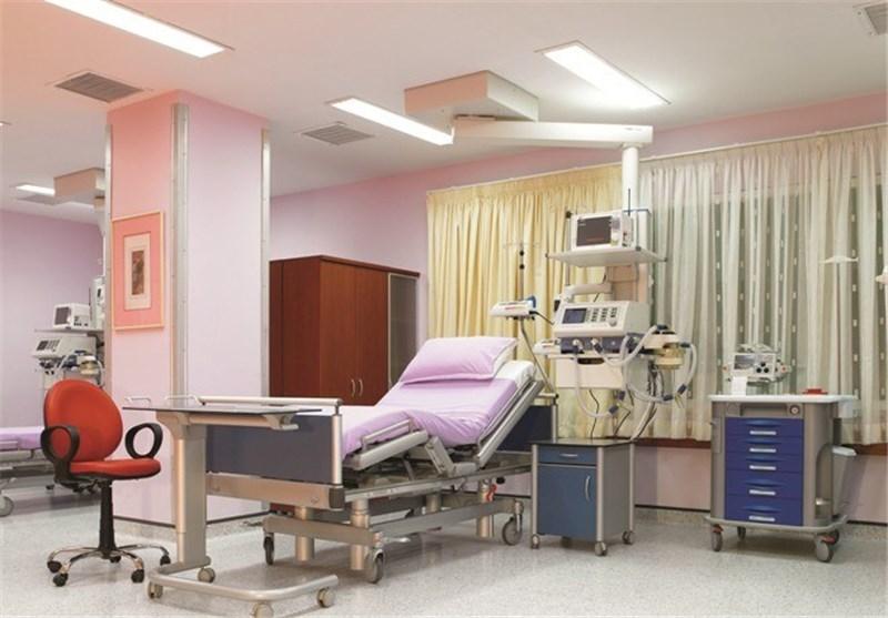 هزینه 2 میلیاردی راهاندازی هر تخت ICU