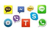 فعالیت منحرفان اخلاقی در وایبر، واتساپ، لاین و تلگرام