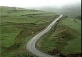خلع ید 221 هکتار اراضی منابع طبیعی سمنان از متصرفان