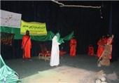 روایت از کربلا تا کربلا در اربعین حسینی زواره اردستان