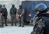 Police Raid Turkish Daily Publishing Charlie Hebdo