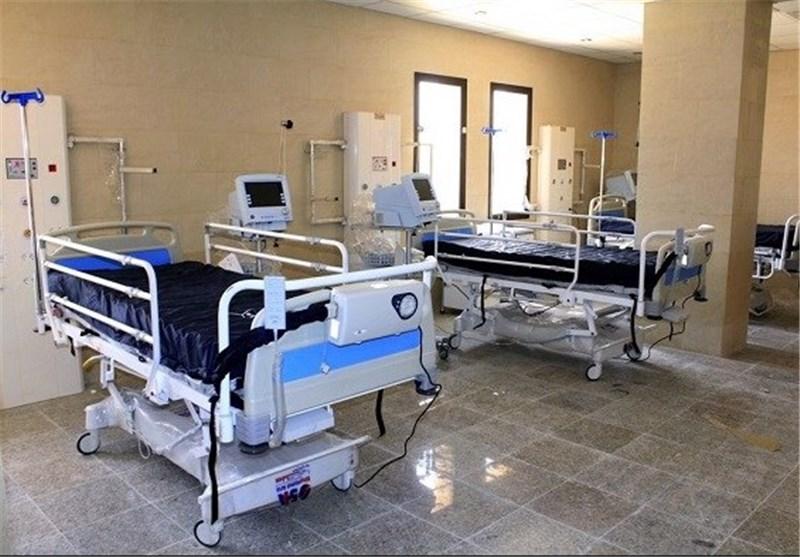 بیمارستان 160 تختخوابی بیرجند به بهرهبرداری میرسد