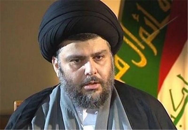 Sadr'ın Çağrısıyla Küfe Camii'nde Milyonluk Gösteri