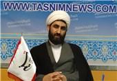 عضو شورای شهر مشهد از خبرگزاری تسنیم خراسان رضوی بازدید کرد