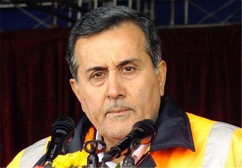 پلیس مرجع تعیین اشکال اسکانیا نیست/تفاهم با وزارت صنعت برای واردات کامیون دستدوم
