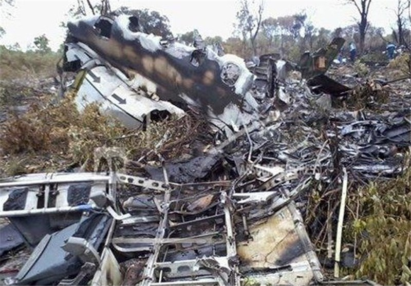 Pilot 'Deliberately' Crashed Mozambique Plane
