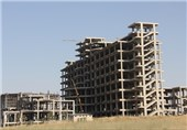 استان آذربایجان غربی رکورددار بیمارستانهای ناتمام