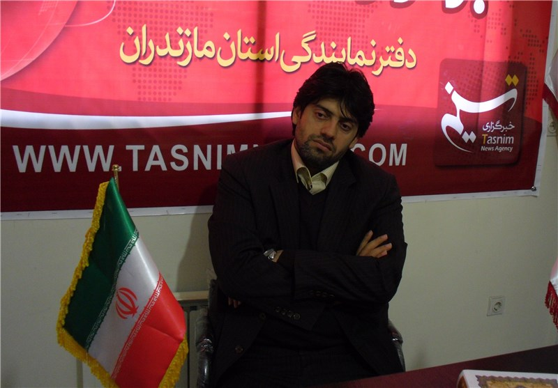 دولت روحانی کلید صنعت توریسم را به مازندران بدهد