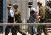ارتش رژیم صهیونیستی 9 شهروند فلسطینی را بازداشت کرد