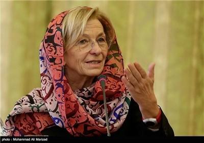 Iranian, Italian FMs Meet in Tehran