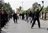 بوشهر در سوگ شهادت امام رضا(ع) عزادار است