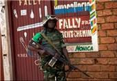 افت شدید حمایت مردم فرانسه از دخالت نظامی در آفریقای مرکزی