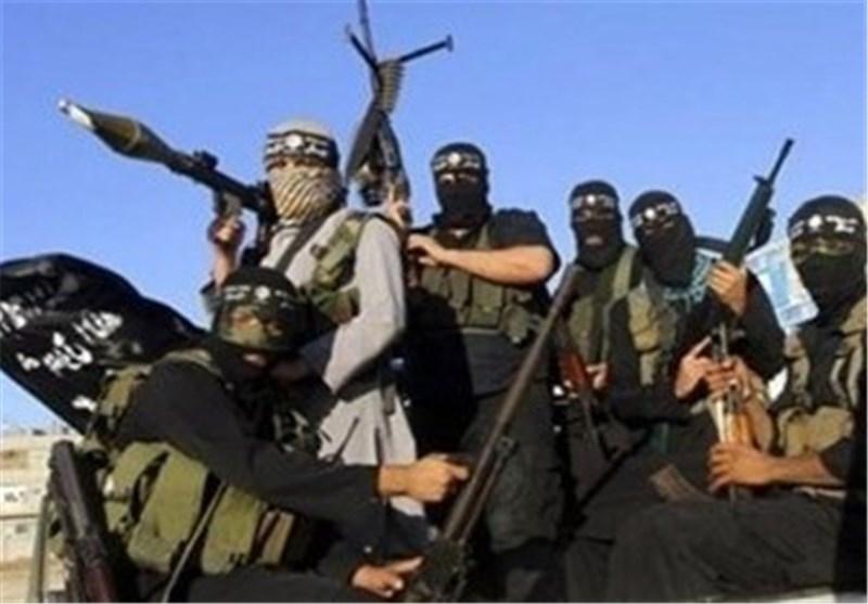 """کشته شدن سرکرده گروه تروریستی """"داعش"""" در حلب"""