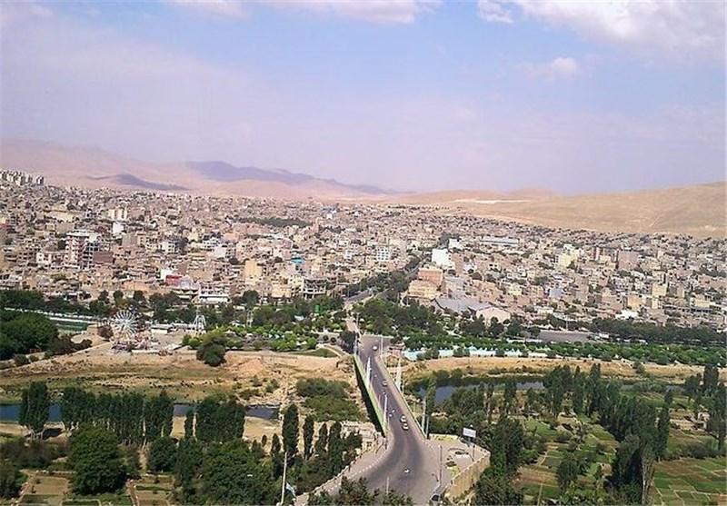 نگاهی به ظرفیتهای سومین شهر پرجمعیت آذربایجان غربی
