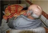 بسیاری ازمعلولان آسیب نخاعی شیروان زخم بستر گرفته اند